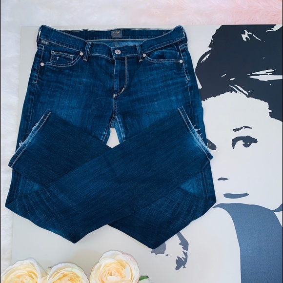 Perfect Citizens of humanity Jeans. Sz30